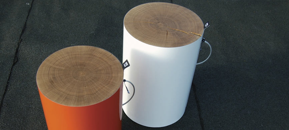 bois et cuir par damien beal blog esprit design. Black Bedroom Furniture Sets. Home Design Ideas