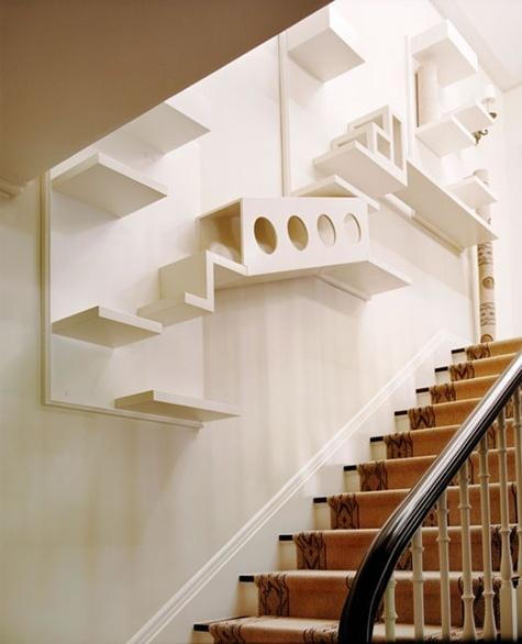 parcours chat lafemmedubucheron la femme du bucheron. Black Bedroom Furniture Sets. Home Design Ideas